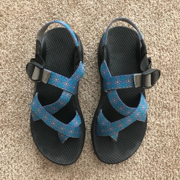 07dc7df97921 Chaco Shoes - WOMEN S Z 2® CLASSIC USA CHACO SANDALS